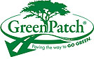 Green Patch Logo