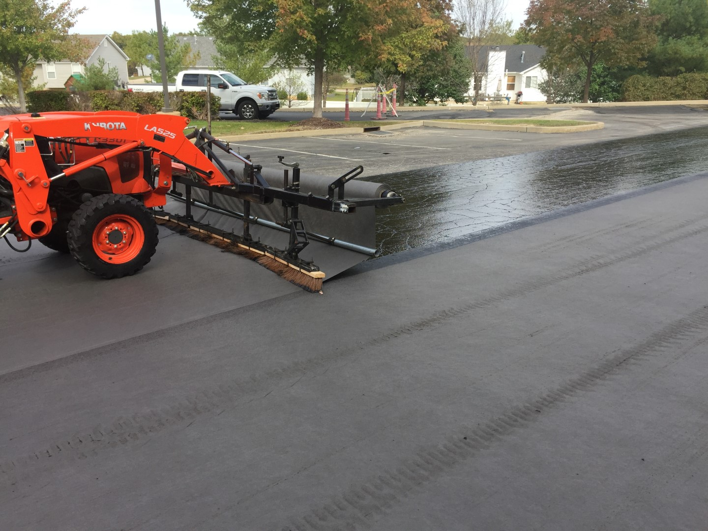 Paving Interlayers Missouri Petroleum